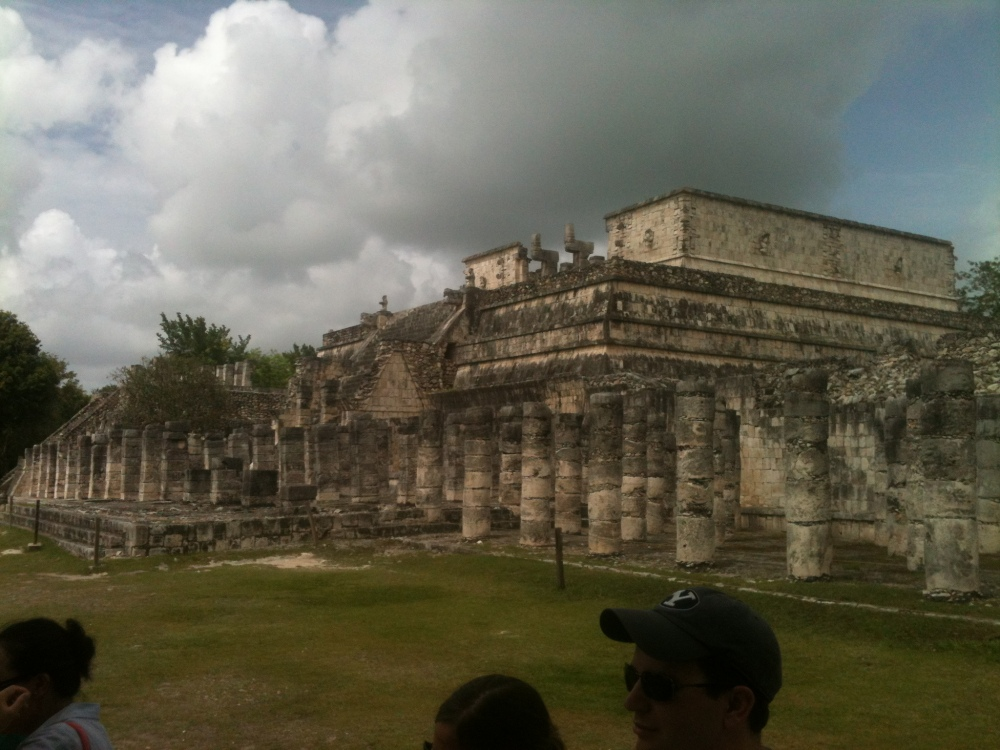 Cancun Report Part III: Chichen Itza (3/3)