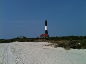Lighthouse Beach